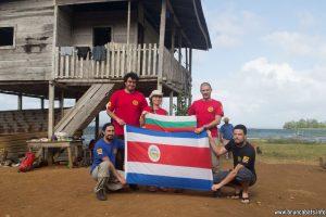 Да живее Българо-Костариканската дружба!